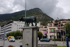 Forum Claudii Vallensium (Martigny CH)