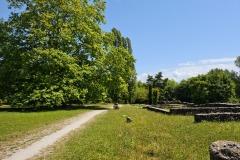 Lousonna (Lausanne CH)