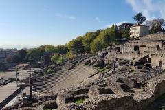 Lugdunum (Lyon FR)